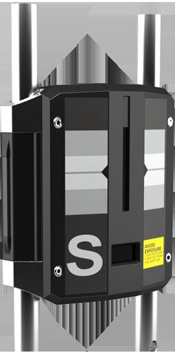 Лазерные блоки прибора для центровки беспроводные
