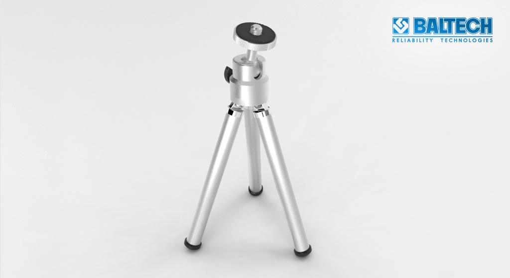 Приспособление для лазерной центровки ременных передач, зубчатых ремней, плоских ремней и шкивов