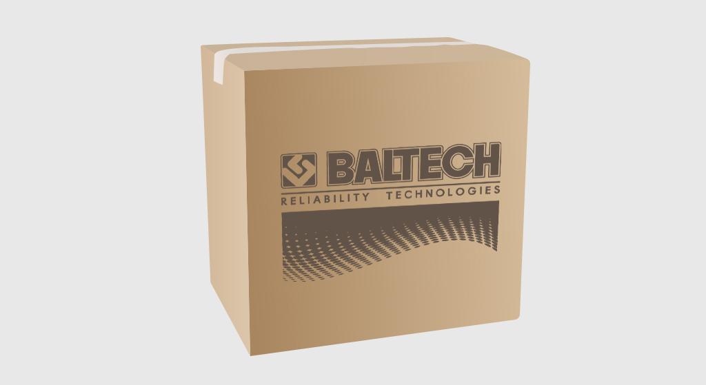 Еврокоробка для приборов лазерной центровки серии BALTECH SA-4600